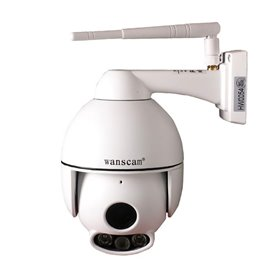 Videointerfoane Hikvision si Optex-DS-KAB02
