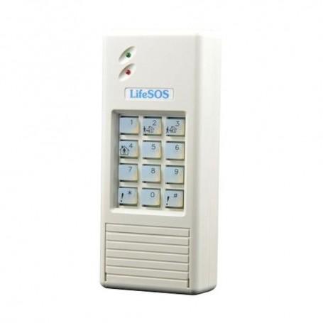 Scientech ElectronicsTastatura wireless KP2S pentru armare/dezarmare pentru LS30