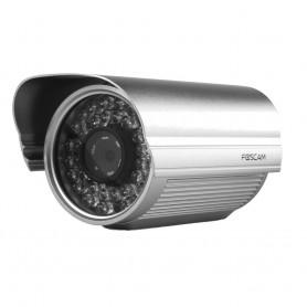 FoscamFoscam FI9805E Camera IP megapixel de exterior PoE