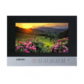 LeelenPost interior videointerfon Leelen N75B cu memorie