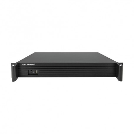 AEVISIONNVR 36 Canale HD AEVISION AE-N6000-36EF