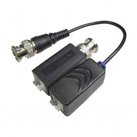 FolksafeFolksafe Video balun Pasiv HD - AHD, HDCVI, HDTVI FS-HDP4002