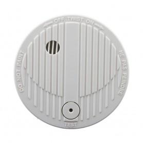 Sisteme de alarma Chuango senzor de fum wireless SMK-500 Chuango