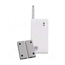 ChuangoChuango contact magnetic wireless pentru usa metalica MC-3F