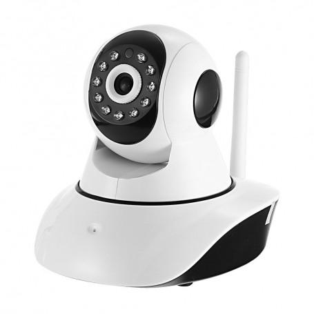 WanscamWanscam HW0041 Camera IP wireless Pan / Tilt HD 720P 1MP