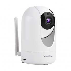 FoscamFoscam R2 Camera IP wireless full HD 2MP PTZ