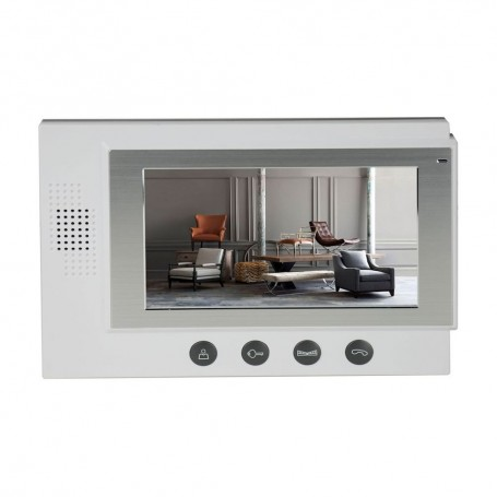 """TONGWEIPost interior videointerfon 7"""" color Tongwei DP-701"""