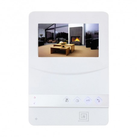 """TONGWEIPost interior videointerfon 4.3"""" color Tongwei DP-431"""