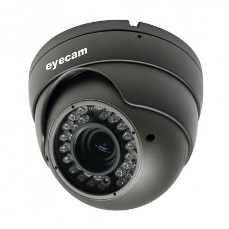 EyecamCamera AHD/CVI/TVI/Analog full HD 2MP Dome IR 30M Eyecam EC‐AHDCVI4082