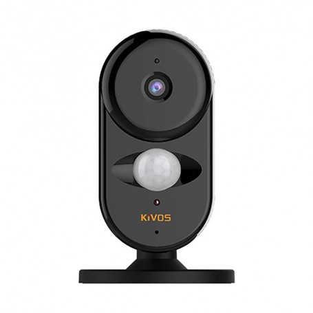 KivosKivos KVA007 Camera IP Wireless cu functie de alarma HD 720P