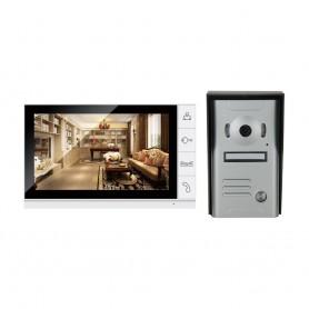 "Videointerfoane Videointerfon color 9"" Tongwei DP-998 TONGWEI"