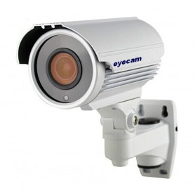 Camere supraveghere analogice Camera 4-in-1 Analog/AHD/CVI/TVI 1080P zoom 4X AF 60M Eyecam EC-AHDCVI4097 Eyecam