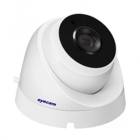 Camere IP Camera IP full HD 1080P dome 2.8mm Sony Eyecam EC-1340 Eyecam
