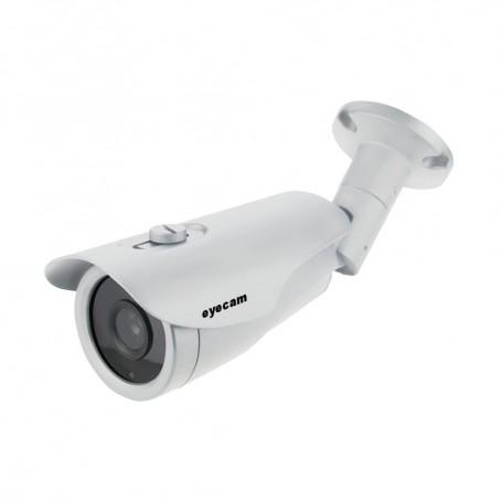 Camere supraveghere analogice Camera 4-in-1 Analog/AHD/CVI/TVI 3.6mm 20M 720P Eyecam EC-AHDCVI4106 Eyecam