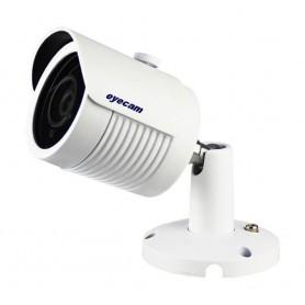 EyecamCamera 4-in-1 full HD 2MP Sony Starvis exterior IR 30M Eyecam EC-AHDCVI4117