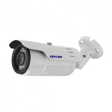 EyecamCamera IP full HD 1080P PoE Slot Card Eyecam EC-1345