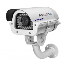 Camere supraveghere analogice Camera 4-in-1 1080P Varifocala 80M Eyecam EC-AHD7009 Eyecam