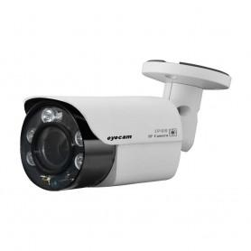EyecamCamera 4-in-1 full HD 1080P 3.6mm 40M Eyecam EC-AHD7001