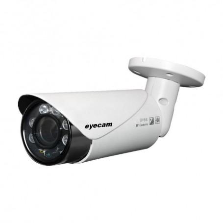 Camere supraveghere analogice Camera 4-in-1 full HD 1080P Varifocala 40M Eyecam EC-AHD7004 Eyecam