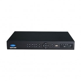 EyecamNVR 16 Canale full HD 1080P Eyecam EC-NVR7005