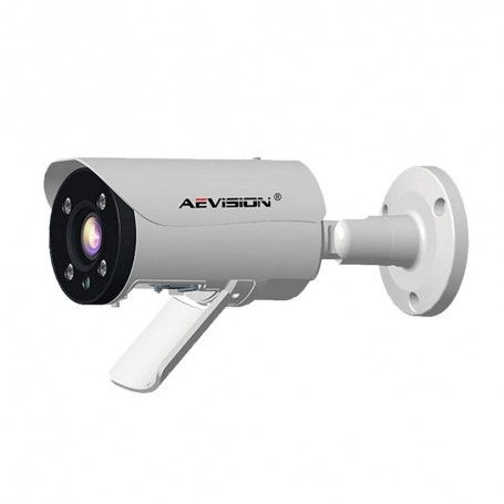 Camere Supraveghere Camera IP Full HD 4MP 40M Varifocala Aevision AE-4AK1-0402-12-VF AEVISION
