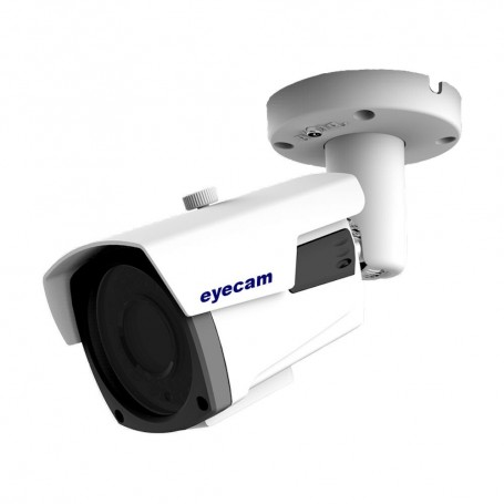 EyecamCamera 4-in-1 full HD 1080P zoom motorizat 5X 40M Eyecam EC-AHDCVI4124