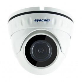 EyecamCamera AHD / TVI / CVI 5MP 4MP Dome Sony 20M Eyecam EC-AHDCVI4137