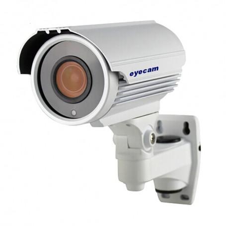 EyecamCamera AHD/TVI/CVI 5MP 4MP Varifocala Sony 40M Eyecam EC-AHDCVI4138
