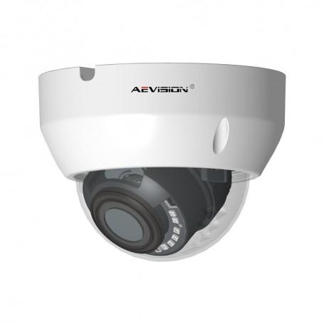 AEVISIONCamera IP Dome 2MP Varifocal IR 30M Aevision AE-201JB96HJ5-1202-12
