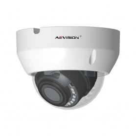 AEVISIONCamera IP Dome 2MP Varifocal IR 30M Aevision AE-201B96HZ-1202-12