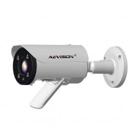 AEVISIONCamera IP 3MP Varifocala IR 40M Aevision AE-3AK1J-0402-12
