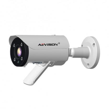 AEVISIONCamera IP 5MP Varifocala IR 40M Aevision AE-5AK1J-0403-11FP