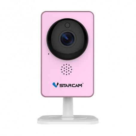 VSTARCAMVStarcam C60S Camera IP Wireless full HD 1080P Audio Card