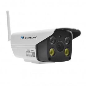 VSTARCAMCAMERA IP WIRELESS EXTERIOR VSTARCAM C18S