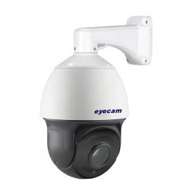 Camere IP Camera IP Speed Dome PTZ 36X 1080P 120M Eyecam EC-1385 Eyecam