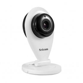 SricamCAMERA IP WIRELESS SRICAM SP009 MINI HD 720P
