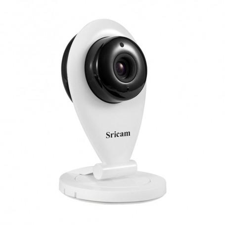 Camere IP CAMERA IP WIRELESS SRICAM SP009 MINI HD 720P Sricam