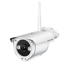 SricamCAMERA IP WIRELESS EXTERIOR SRICAM SP007 FULL HD 1080P