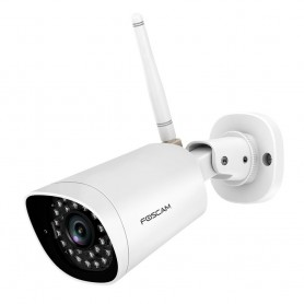 FoscamCamera IP Wireless Exterior 1080P Foscam FI9902P