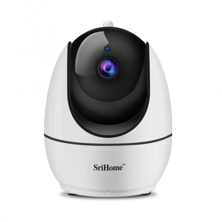 SricamCamera supraveghere wireless 1080P Sricam SH026