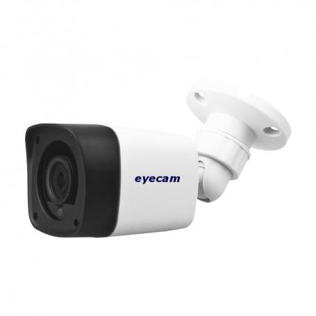 EyecamCamera supraveghere exterior 5MP 20m Eyecam EC-AHDCVI4156