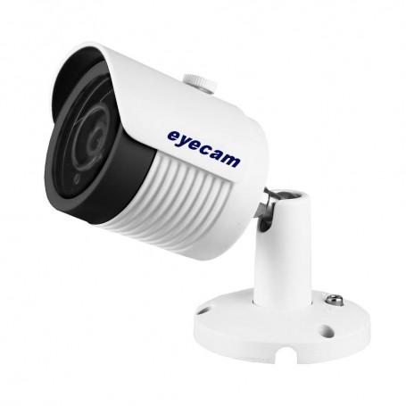 EyecamCamera IP exterior 3MP POE Sony Starvis Eyecam EC-1393