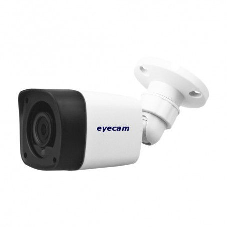 Camere supraveghere analogice Camera supraveghere exterior 5MP 20m Eyecam EC-AHDCVI4171 Eyecam