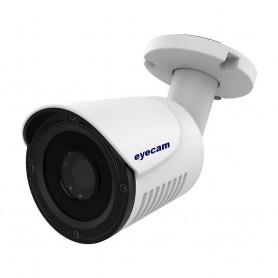 EyecamCamera supraveghere exterior 5MP 20m Eyecam EC-AHDCVI4172
