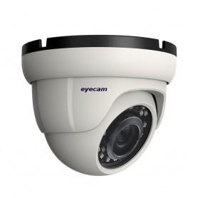 EyecamCamera IP dome 8MP POE Sony Starvis Eyecam EC-1411