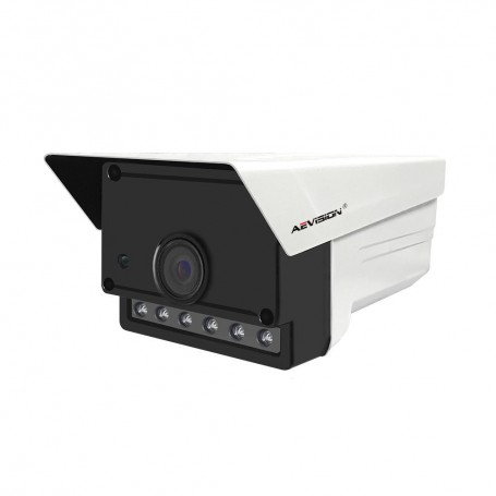 Camere IP Camera IP exterior 2MP AI POE Aevision AE-50A11B-20M1C2-G4-P AEVISION