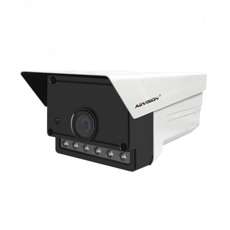 AEVISIONCamera IP exterior 5MP AI POE Aevision AE-50A11B-50M2C5-G4-P