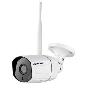 EyecamCamera IP wireless de exterior 1080P Eyecam K23