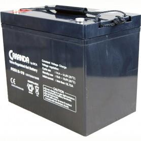 Baterii si acumulatori Baterie Gel VRLA Caranda 12V 75A Caranda