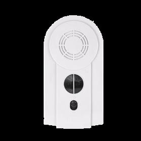 Videointerfoane Terminal audio Electra Pass Digital Semiduplex PAS.17A ELECTRA